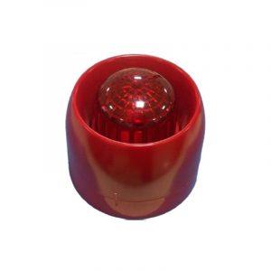 Còi và đèn chớp địa chỉ I-9403