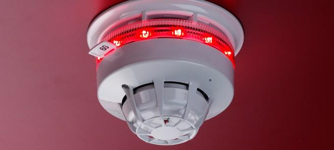 Thông số và yêu cầu kỹ thuật đối với hệ thống báo cháy