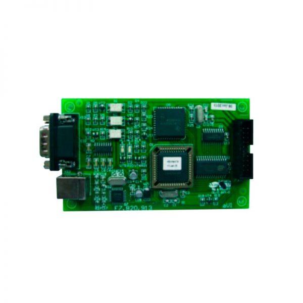 Card giao tiếp ModBus GST P-9930ModBus