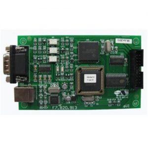 Card lập trình GST P-9930 cho dòng thiết bị GST200