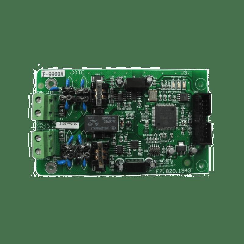 Card mạng CAN loại A GST P-9960A