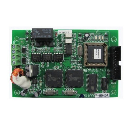 Card mạng RS485 loại A GST P-9940A