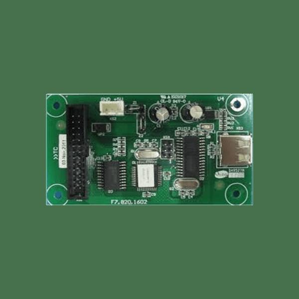 Card USB máy in GST P-9904