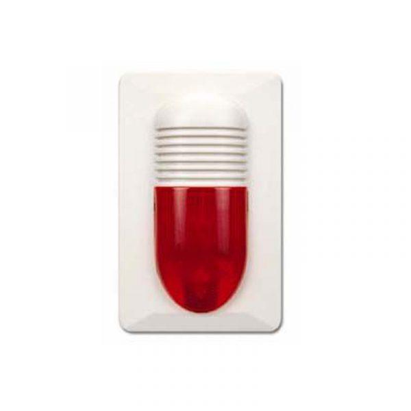 Còi và đèn chớp địa chỉ GST I-9401