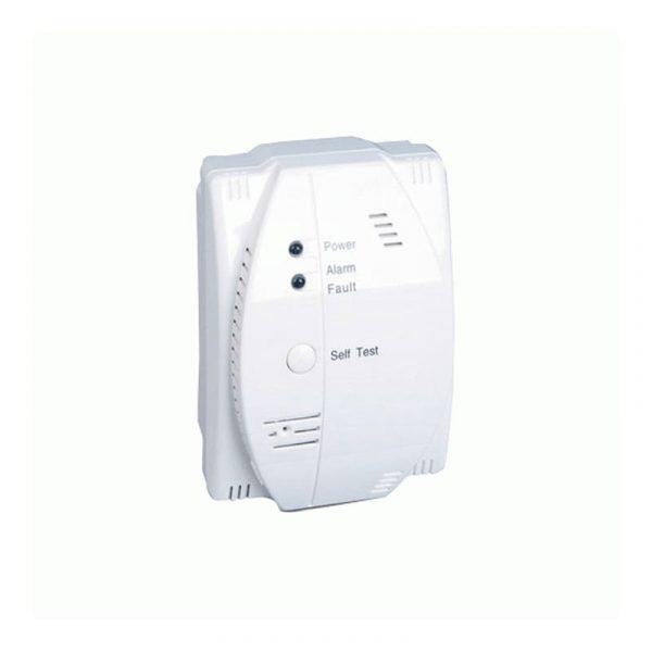 Đầu báo Gas địa chỉ GST I-9602LW-NG