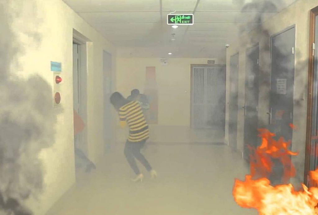 5 bước phòng cháy để giữ an toàn khi có hỏa hoạn
