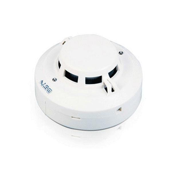 Đầu báo khói kết hợp nhiệt / quang điện thông thường GST C-9101